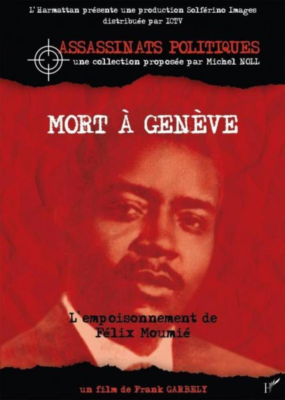 Mardi 7 février 2012 à 18h30 : Projection-débat Le Cameroun, de la sale guerre à nos jours