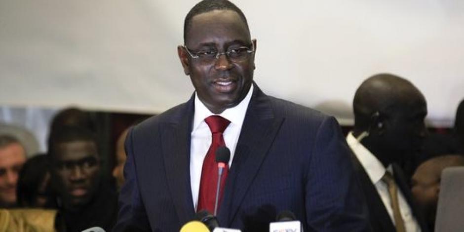 SENEGAL : LE PCF SE REJOUIT D'UNE GRANDE VICTOIRE