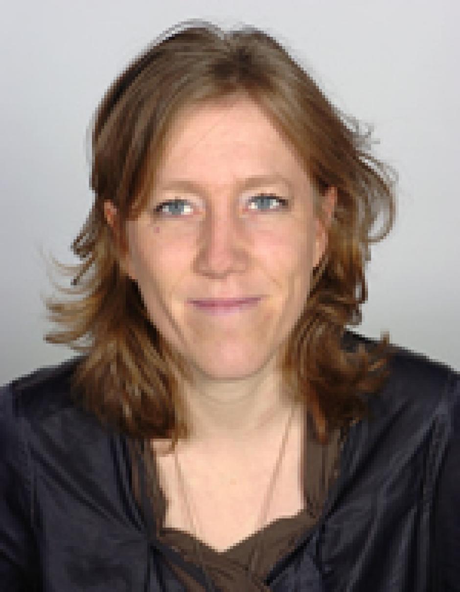 Danielle Simonnet - PG