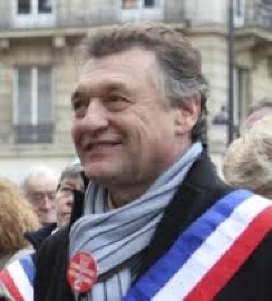 Rencontre de l'ANECR sur l'acte trois de la décentralisation : le discours introductif de Jean-Jacques Paris.