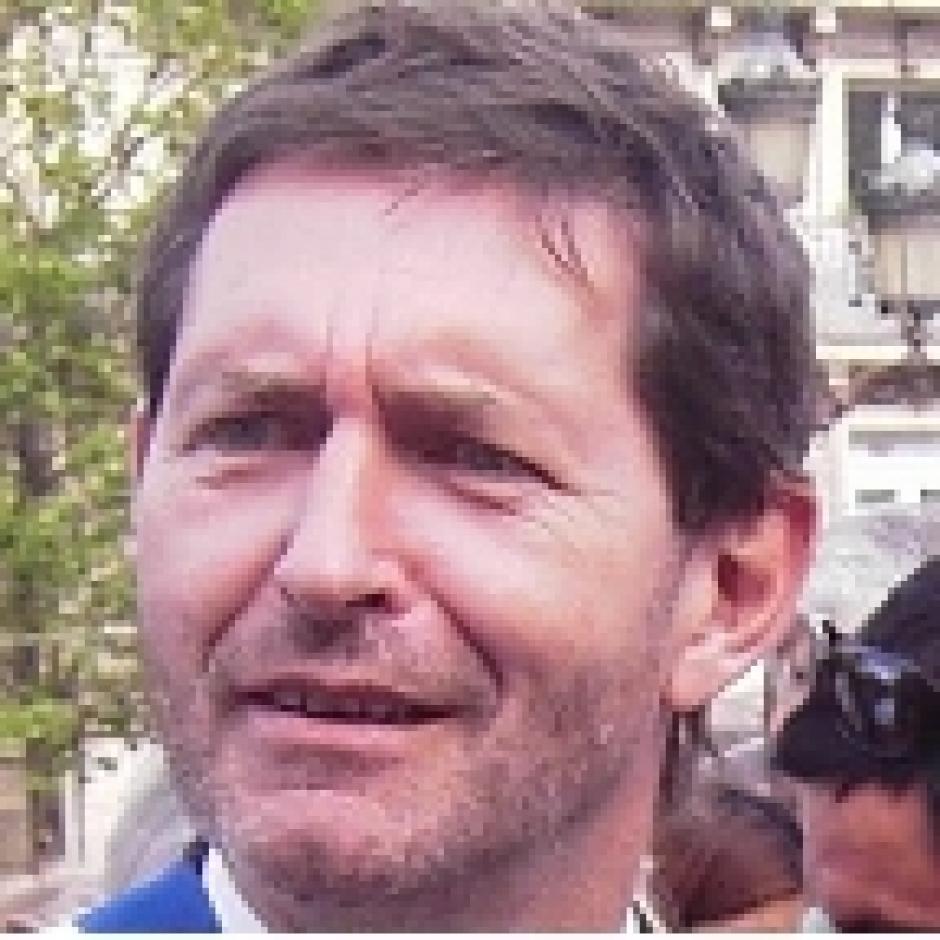 Pierre Mansat - PCF
