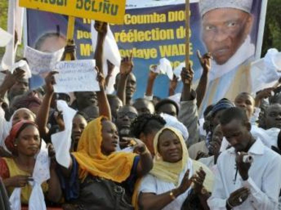 Élections/Sénégal : le PCF apporte son soutien aux forces démocratiques sénégalaises